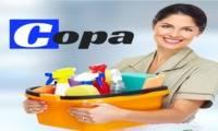 Logo de COPA PRODUTOS DE LIMPEZA E DESCARTAVEIS  em Perdizes