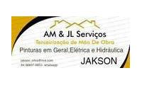 Logo de AM & JL Serviços em Guarapes