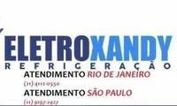Logo de Eletro Xandy Assistência Técnica em Campo Grande
