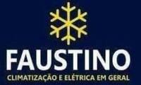 Logo de Faustino Climatização