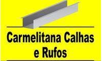 Logo Carmelitana Calhas e Rufos