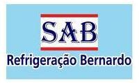Logo de SAB Refrigeração Bernardo - Ar Condicionado