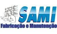 Logo Sami Fabricação em Coelho Neto