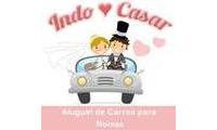 Logo de Indo Casar em Barra da Tijuca