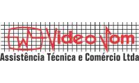Logo de Vídeosom Assistência Técnica Com em Estados