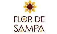 Logo de Flor de Sampa