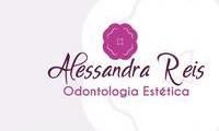 Logo de Alessandra Reis - Odontologia Especializada em Jardim Renascença
