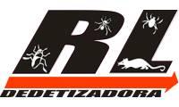 Logo de Rl Dedetizadora em Vila Celeste