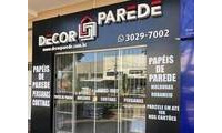 Logo DECOR PAREDE INTERIORES em Jardim Dourados