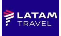 Logo de LATAM® Travel - Shopping Center Norte em Vila Guilherme