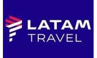 Logo de LATAM® Travel - Umarizal em Nazaré