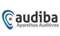 Logo de Audiba Aparelhos Auditivos - Curitiba(Batel) em Batel