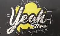 Logo de Yeah Store - Camisetas Personalizadas em Centro (São Sebastião)