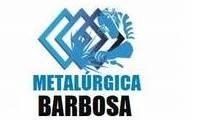 Logo de Metalúrgica Barbosa