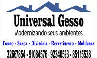 Logo Jm Universal Gesso em Hípica