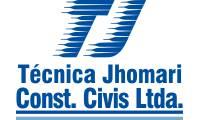 Logo de Técnica Jhomari Serviços de Impermeabilizações