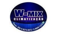 Logo de W Mix Climatizações em Esperança da Comunidade