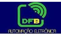Logo DFB Automação Eletrônica