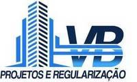 Logo de Vector Building Arquitetura e Engenharia