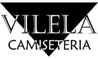 Logo de Vilela Camiseteria em Jardim Anache