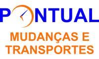 Logo de Pontual Mudanças