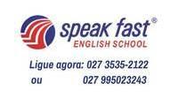 Logo de Speak Fast Praia da Costa em Centro de Vila Velha