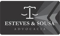 Logo de Esteves e Sousa Advocacia em Plano Diretor Norte