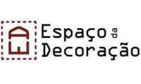 Logo de Espaço da Decoração  em Cidade Monções