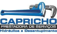 Logo de Capricho Prestadora de Serviços