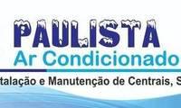 Logo de Paulista Ar Condicionado em Jaguaribe