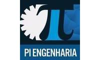 Logo de Pi engenharia e soluções em ambientes em Jardim Centro Oeste