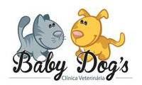 Logo de Clínica Veterinária Baby Dog's em Vicente de Carvalho