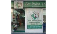 Logo de Pet Point Animal em Botafogo