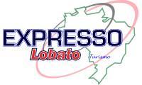Logo Expresso Lobato em São Brás