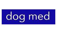 Logo de Clínica Veterinária Dog Med em Tijuca