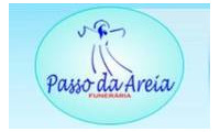Logo de Funerária Passo da Areia em Santa Maria Goretti