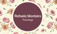 Logo Rafaela Monteiro em Plano Diretor Sul