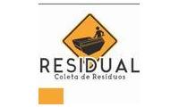 Logo de Tele Entulho Residual 24 Hs porto alegre ligue em Costa e Silva