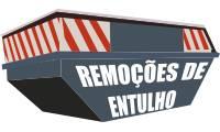 Logo de Remoções de Entulho em Geral em Centro Histórico