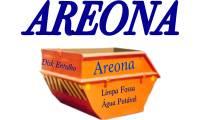 Logo de Areona Disk Entulho