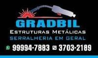 Logo de GRADBIL em Setor Sul (Gama)