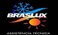 Logo de Braslux - Conserto de Máquinas de Lavar