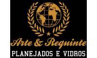 Logo de Arte & Requinte Vidraçaria