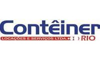 Logo de Contêiner Locações E Serviços Rio em Bonsucesso