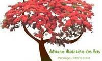 Logo de Psicóloga Adriana Reis em Fátima