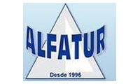 Logo de Alfatur Turismo em Ouro Preto