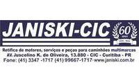 Logo de JANISKI-CIC em Cidade Industrial
