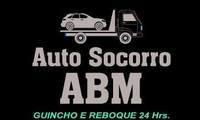 Logo de Abm Auto Socorro em Vila Alvorada
