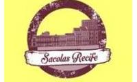 Logo de Sacolas Recife em Pina
