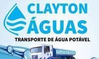Logo de CLAYTON ÁGUAS - TRANSPORTE DE ÁGUA POTÁVEL